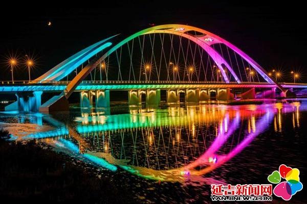 【图集】千姿百态延吉桥 城市记忆的见证者